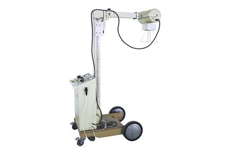 30mA mobile X-ray machine
