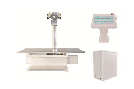 500mA medical diagnostic film machine
