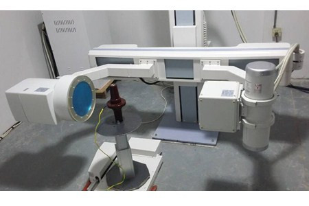 Industrial non - destructive testing digital X - ray machine