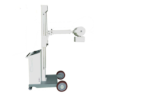 Move the X-ray machine