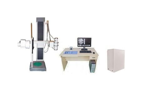 NDT industrial non destructive testing three dimens