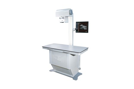Pet X-ray machine