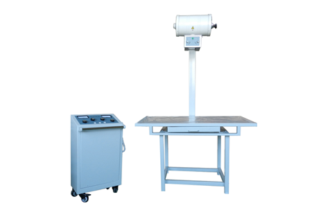 S100 Type of Frequency Veteran X-ray Machine