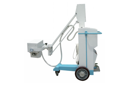 SY3.5 Mobile High Frequency Veterinary X-ray Machin
