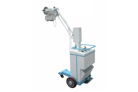 SY50 mobile mobile frequency veteran X-ray machine