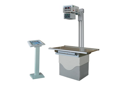 Veterinary Diagnostic X-ray Machine 5KW