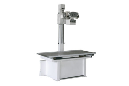 Veterinary X - ray machine 2