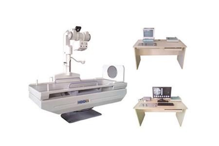 500mA医用诊断X光机