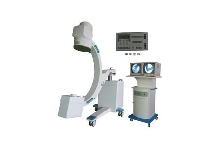 移动C型臂X光机