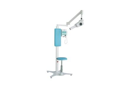 移动式牙片机