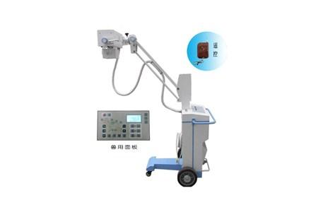 工频移动X光机