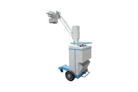 移动式床旁机移动X光机