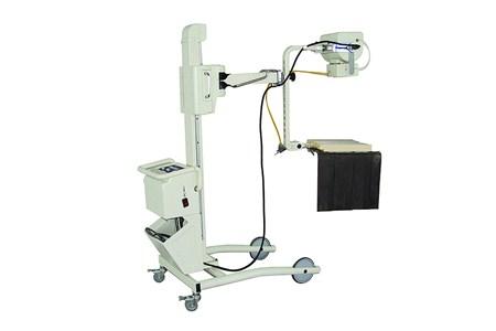 50mA移动式X光机