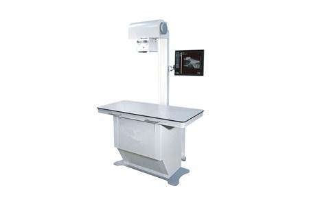 宠物X光机