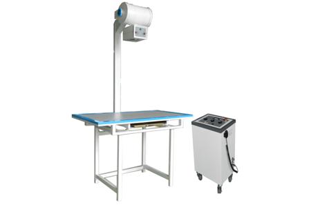 NKX-50型工频兽用X射线机
