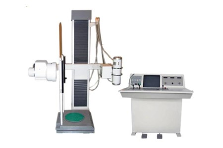 华锐影像NKX-500LT型立体透视机 模拟系统