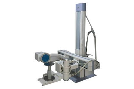 工业无损检测 数字化X光机