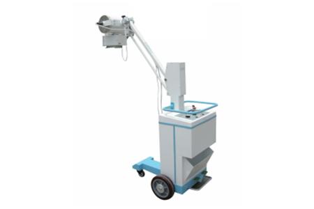 NKX-50型移动式工频兽用X射线机