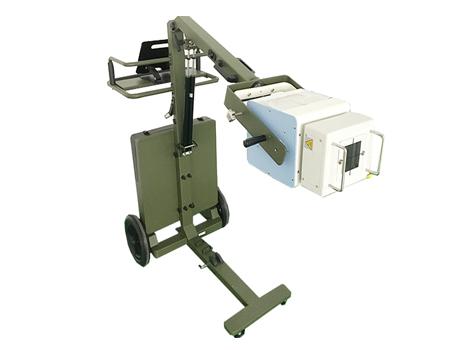 100mA便携式DR拍片机