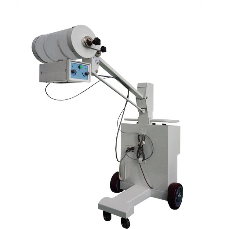 移动X射线机